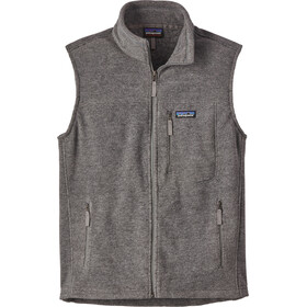 Patagonia Classic Synch bodywarmer Heren, nickel